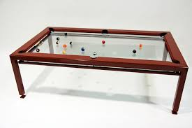 Nottage Design Pool Table Price G4 Glass Pool Table By Elite Innovations Available At