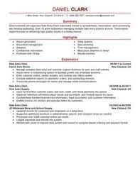 Examples Of Perfect Resumes Cool 48 Best Perfect Resume Examples Images On Pinterest Resume Examples