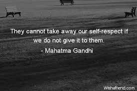 Respect Quotes Fascinating Respect Quotes