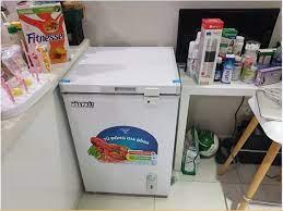 7 lời khuyên giúp tủ cấp đông mini nhật tiết kiệm điện tối đa