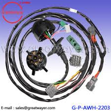 iszuz 7 pin adapter 12 pin trailer wiring harness iszuz 7 pin adapter 12 pin trailer wiring harness