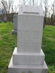 William S. Arnold (1852-1920) - Find A Grave Memorial