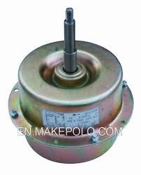 fan motor for ac unit. split air conditioner fan motor for outdoor unit ac n