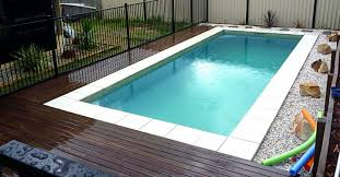 in ground pools cool. Cool In Ground Pools T