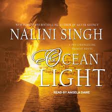 Ocean Light Nalini Singh Read Online Free Buy Ocean Light Psy Changeling Trinity Book Online At Low