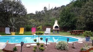 grand gite avec piscine 12 personnes en