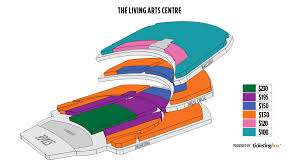 Theatre Of Living Arts Seating Chart Shen Yun In Mississauga January 8 12 2020 At Living Arts