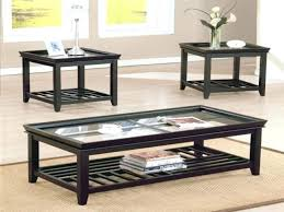 coffee end table sets dining uk 3 piece glass living room lamps round top kitchen coffee table