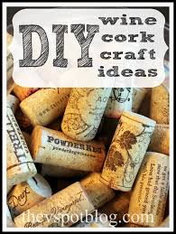 engaging wine cork projects diy wine cork v spot and lots in wine cork projects