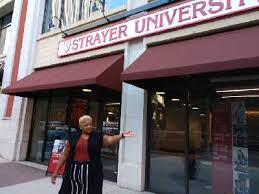 Strayer University Campus Strayer University Opens Downtown Chattanooga Campus