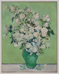 vincent van gogh essay heilbrunn timeline of art   roses roses