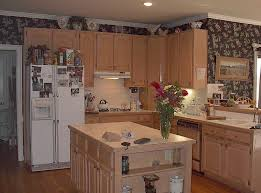 Pickled Maple Kitchen Cabinets Pickled Pink Kitchen Cabinets Quicuacom