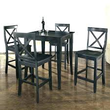 small pub table sets bistro unique square set with 4 chairs round and bis home and furniture remarkable small pub table sets