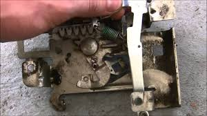 briggs and stratton 18hp intek governor plate arm set up youtube 5 HP Briggs and Stratton Engine Diagram Briggs And Stratton 12 5 Hp Engine Wiring Diagram #27