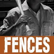 fences play poster. Unique Fences In Fences Play Poster A