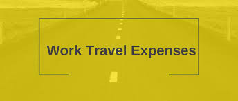 Travel And Expenses Work Related Travel Tax Deductions Advivo Accountants
