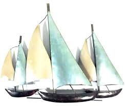 sailboat wall decor medium size of sailboats for new plus as well used sailing
