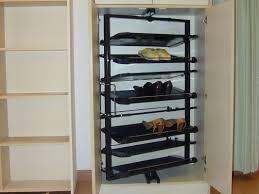 closet hanger bar how to install a closet rod closet shelf height