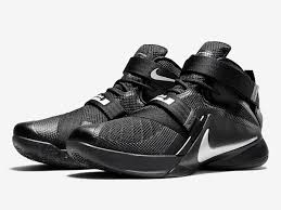 lebron shoes 2015 black. closer look at \ lebron shoes 2015 black a