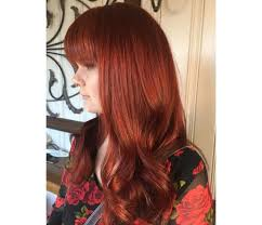 Awesome 55 Timeless Red Hair Color