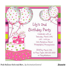 Birthday Party Invitations Card Fabulous Birthday Party Trend