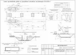 Производство земляных работ и устройство фундаментов  Производство земляных работ и устройство фундаментов ТК Схема разработки котлована Производство