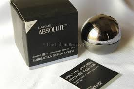 lakme absolute