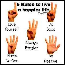 Wisdom Quotes About Life And Happiness Magnificent 48 Rules To Live A Happy Life 48millionmiler Wisdom Quotes