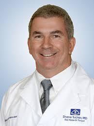 Byron Tucker, MD