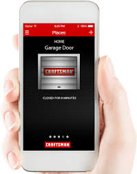 stay connected andin control with craftsman smarter is better