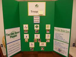 Kaper Chart Girl Scout Troop Meeting Plans