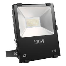 100w led flood lights 11000lm 400w hps bulb equivalent 140 leds waterproof