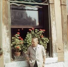 what sartre s refusal of the nobel prize can teach writers the jean paul sartre in venice 1967 via