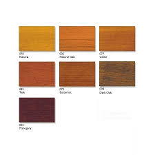 Ready Seal Color Chart Sikkens Proluxe Cetol Srd Translucent Stain 4 Oz Sample Can Redwood 089