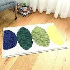 contour bath rug target memory foam toilets toilet soft microfiber cartoon lemon shower mat washable contour bath