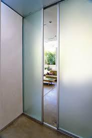 glass pocket doors. frosted glass pocket doors