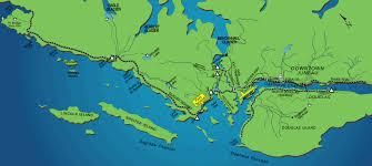 Southeast Alaska Chart Maps Of Alaska