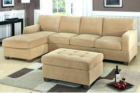 small sectional with chaise. Tiny Sectional Sofa Small Microfiber Corner Couch Ideal With Chaise C
