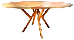 mid century modern round dining tables outstanding mid century modern round dining table cherry living room