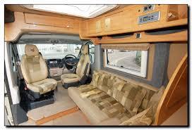 Van Interior Design Awesome Southdowns Used IH Oregon R Panel Van Conversion Motorhome U48