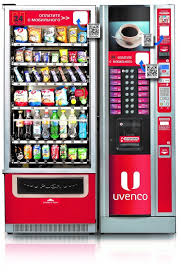 Vending Machines Northern Ireland Impressive Vending Machine Operators Sold Out Of Administration