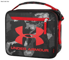 under armour lunch box. under armour insulated lunch box. box o