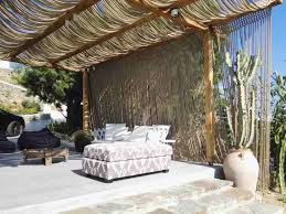 Chora Art Home Design Mykonos Project With Ropes Chora Art Home Design Mykonos