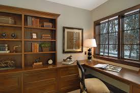 computer hutch home office traditional. Office Furniture Outlet Home Traditional With Wooden Bookshelves Built-in Bookcase Computer Hutch
