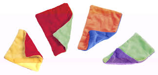 Image result for fidget cloth for calming