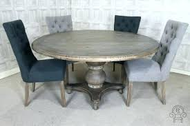 round oak table fantastic dining tables small cross leg oval seats 6 glass top