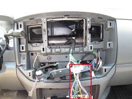convert din to double din aftermarket radio dodge ram this image has been resized click this bar to view the full image the original image is sized 720x540