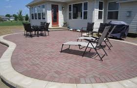 home elements and style medium size backyard patio layout design patios and decks plans shapes layouts