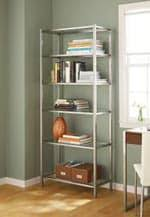 Q: I Really Like The Brixton Shelves From Room U0026 Board And I Think They  Would Look Great In My Studio U2014 Iu0027d Like To Use It As A Room Divider.