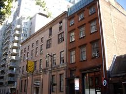 new york studio school of drawing painting and sculpture building